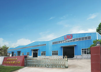 Hangzhou Union Industrial Gas-Equipment Co., Ltd.
